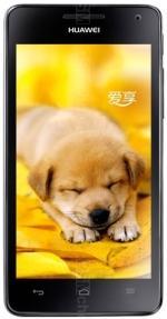 Galeria zdjęć telefonu Huawei Honor 2
