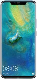 Galeria zdjęć telefonu Huawei Mate 20 Pro