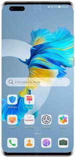 Galeria zdjęć telefonu Huawei Mate 40 Pro+