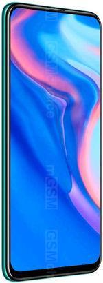 Galeria zdjęć telefonu Huawei P Smart Z