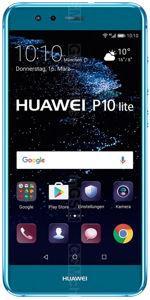 Galeria zdjęć telefonu Huawei P10 Lite Dual SIM