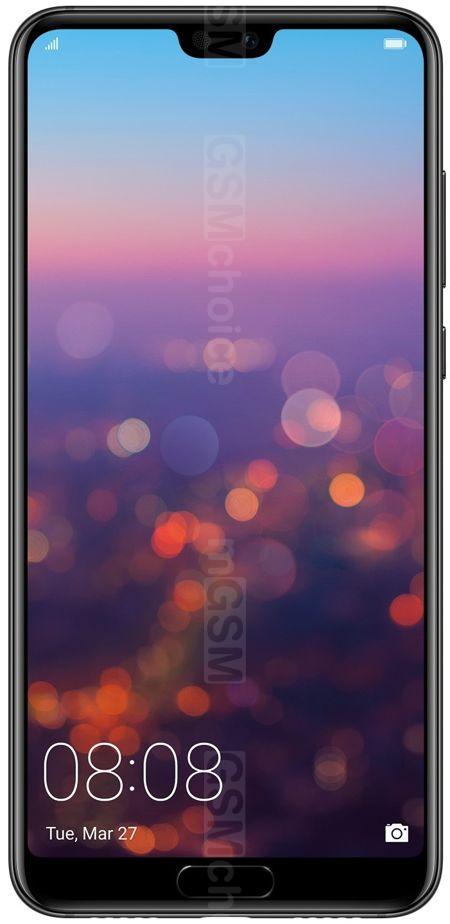 Huawei P20 Pro