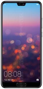 Galeria zdjęć telefonu Huawei P20