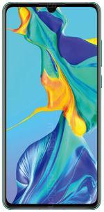 Galeria zdjęć telefonu Huawei P30