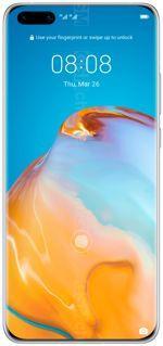 Galeria zdjęć telefonu Huawei P40 Pro+