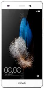 Galeria zdjęć telefonu Huawei P8 Lite