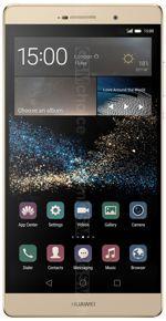 Galeria zdjęć telefonu Huawei P8 Max