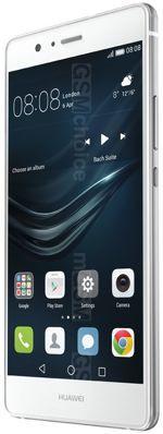 Galeria zdjęć telefonu Huawei P9 Lite