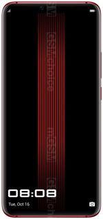 Galeria zdjęć telefonu Huawei Porsche Design Mate 20 RS