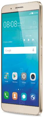 Galeria zdjęć telefonu Huawei ShotX