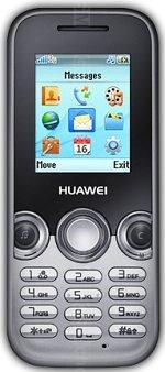 Galeria zdjęć telefonu Huawei U2800