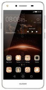 Galeria zdjęć telefonu Huawei Y5II