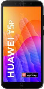 Galeria zdjęć telefonu Huawei Y5P