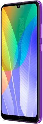 Galeria zdjęć telefonu Huawei Y6P
