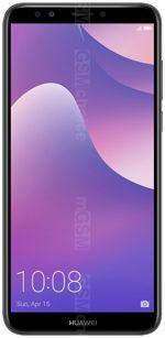 Galeria zdjęć telefonu Huawei Y7 Prime 2018