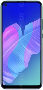 Galeria zdjęć telefonu Huawei Y7p