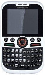 Galeria zdjęć telefonu Hyundai MB-140