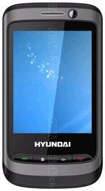 Galeria zdjęć telefonu Hyundai MB-6900