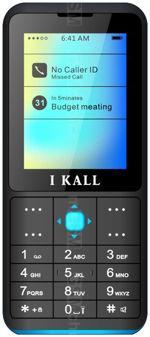 Galeria zdjęć telefonu I Kall K111+ Gold Series