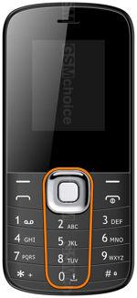 Galeria zdjęć telefonu I Kall K301