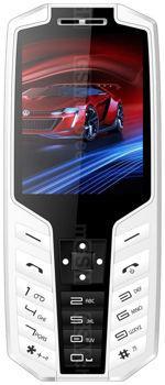Galeria zdjęć telefonu I Kall K50+ Gold Series