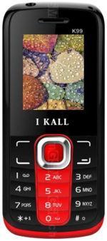 Galeria zdjęć telefonu I Kall K99
