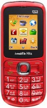 Galeria zdjęć telefonu i-mobile Hitz 1