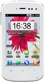 Galeria zdjęć telefonu i-mobile i-STYLE 4