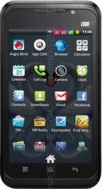 Galeria zdjęć telefonu i-mobile i698