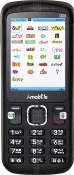 Galeria zdjęć telefonu i-mobile S 105B