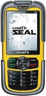 Galeria zdjęć telefonu i-mobile Seal