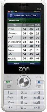 Galeria zdjęć telefonu i-mobile ZAA 1