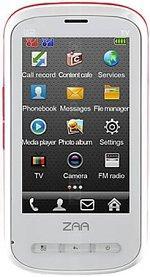 Galeria zdjęć telefonu i-mobile ZAA 3