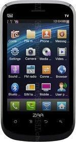 Galeria zdjęć telefonu i-mobile ZAA 4 WiFi