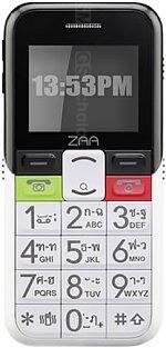 Galeria zdjęć telefonu i-mobile ZAA 5