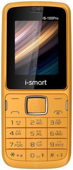 Galeria zdjęć telefonu I-Smart IS-100 Pro