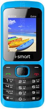 Galeria zdjęć telefonu I-Smart IS-111 X Extra