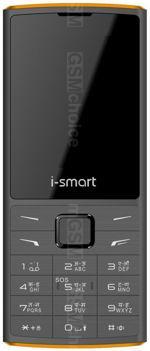Galeria zdjęć telefonu I-Smart IS-201-Plus