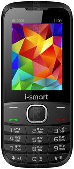 Galeria zdjęć telefonu I-Smart IS-203i