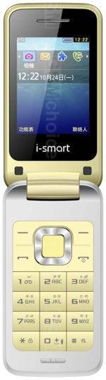 Galeria zdjęć telefonu I-Smart IS-204 Flip
