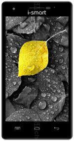 Galeria zdjęć telefonu I-Smart Mercury V4
