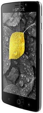 Galeria zdjęć telefonu I-Smart Mercury V5