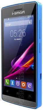 Galeria zdjęć telefonu I-Smart SpLash K1