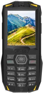 Galeria zdjęć telefonu iGET Blackview GBV1000