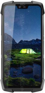 Galeria zdjęć telefonu iGET Blackview GBV9700 Pro