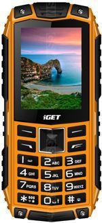 Galeria zdjęć telefonu iGET Defender D10