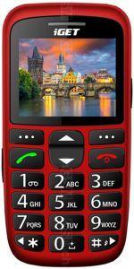Galeria zdjęć telefonu iGET Simple D7