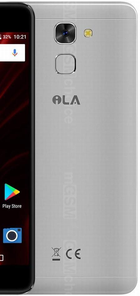 iLA S1