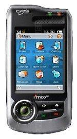 Galeria zdjęć telefonu ImCoSys I-SM1