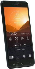 Galeria zdjęć telefonu Impression ImSmart C554